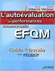 EFQM Guide auto évaluation